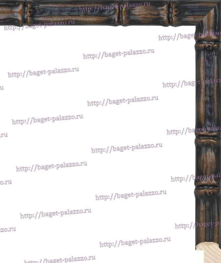 NA075.1.220 Деревянный багет
