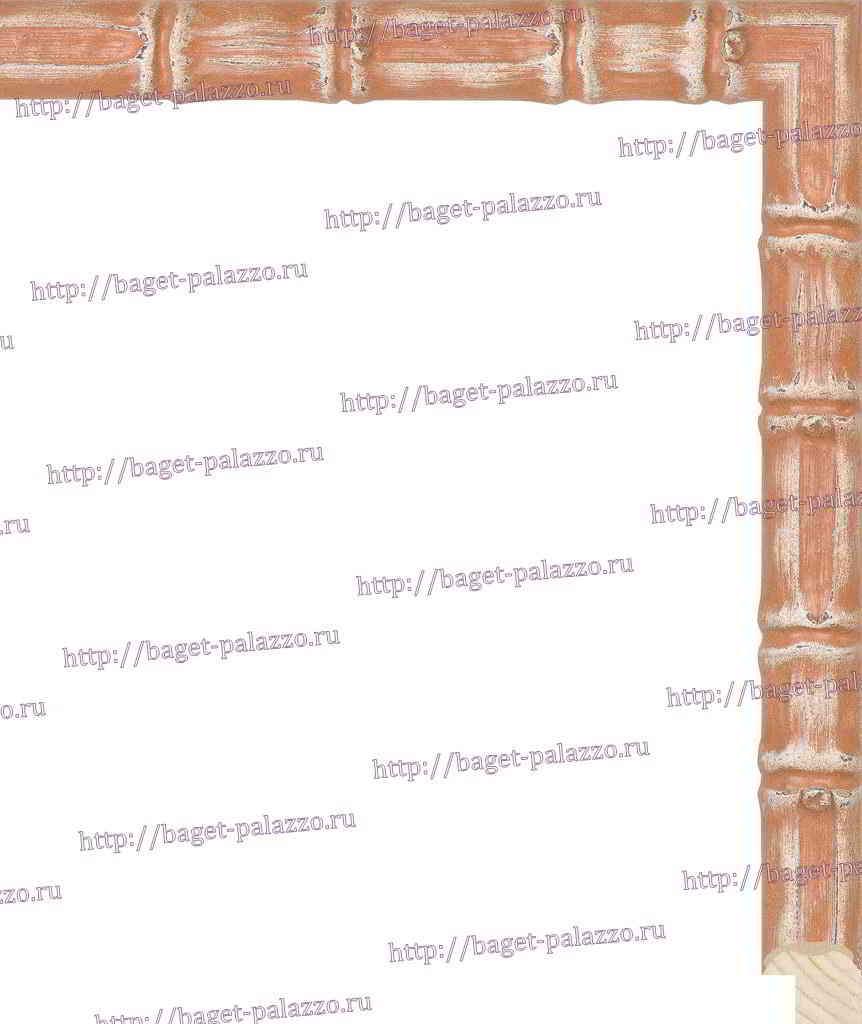 NA075.1.221 Деревянный багет