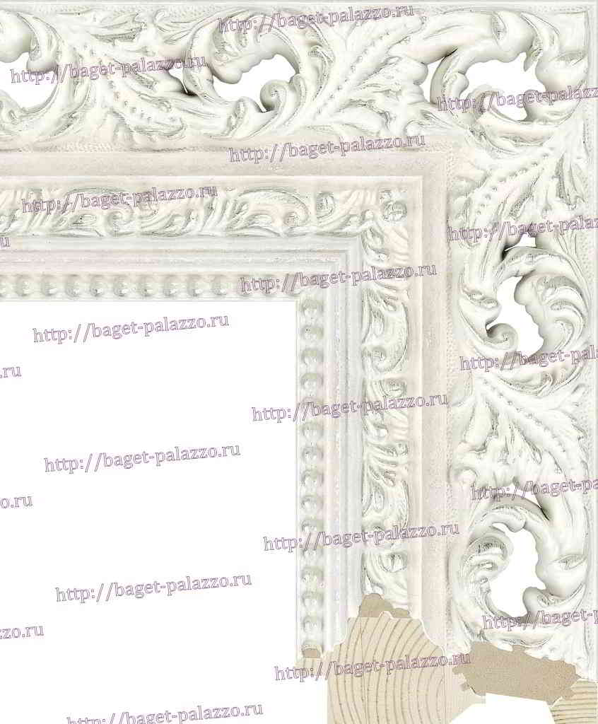 NA021.1.206 Деревянный багет
