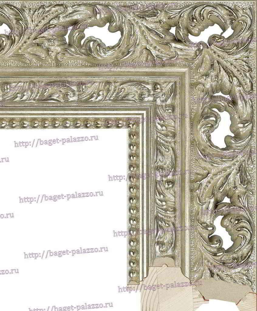 NA021.1.208 Деревянный багет