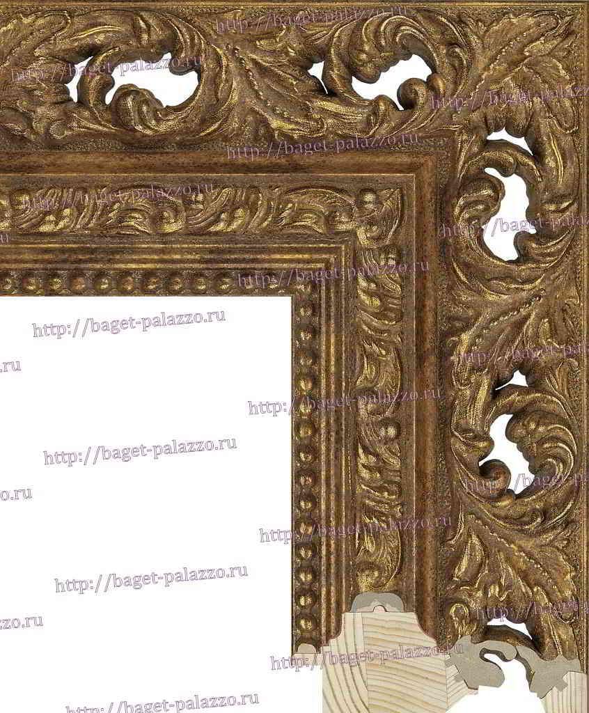 NA021.1.292 Деревянный багет