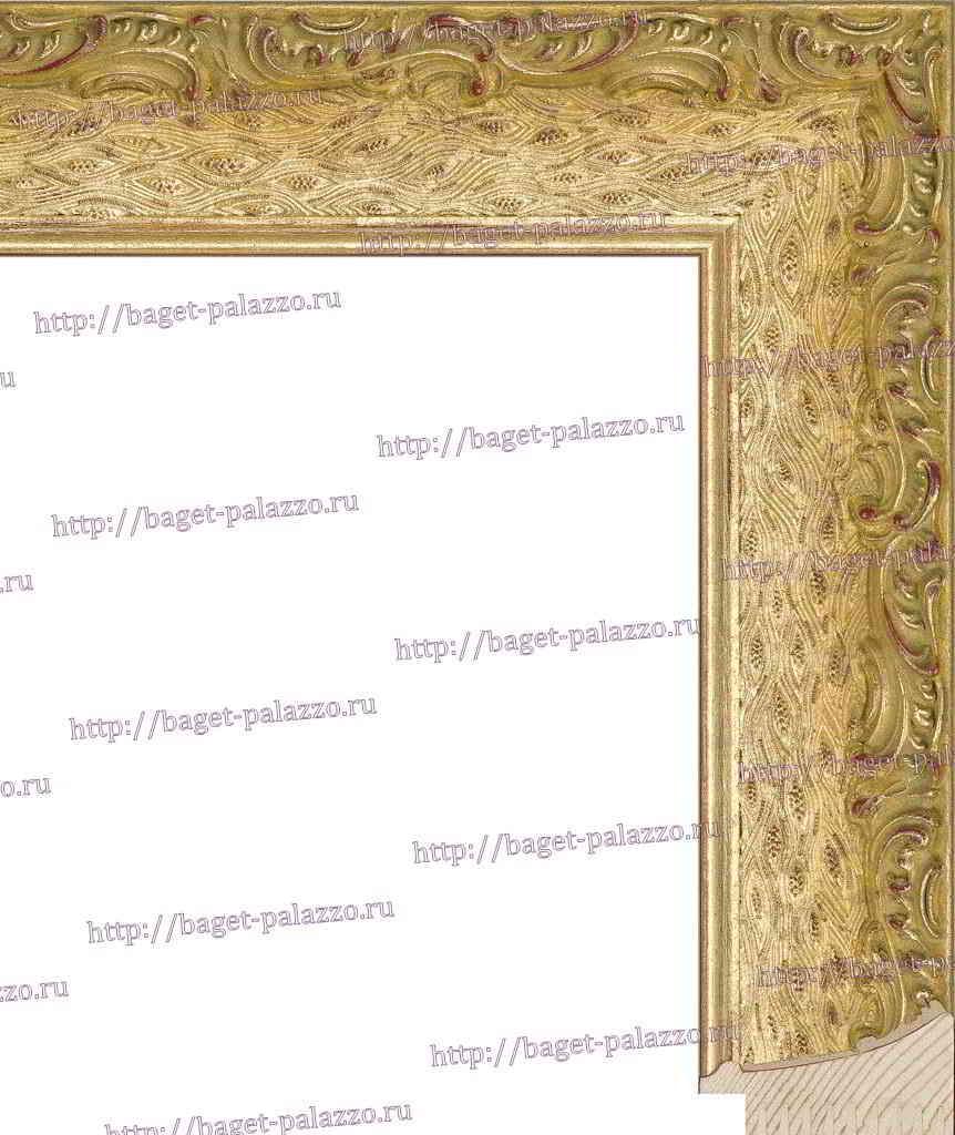NA037.1.192 Деревянный багет