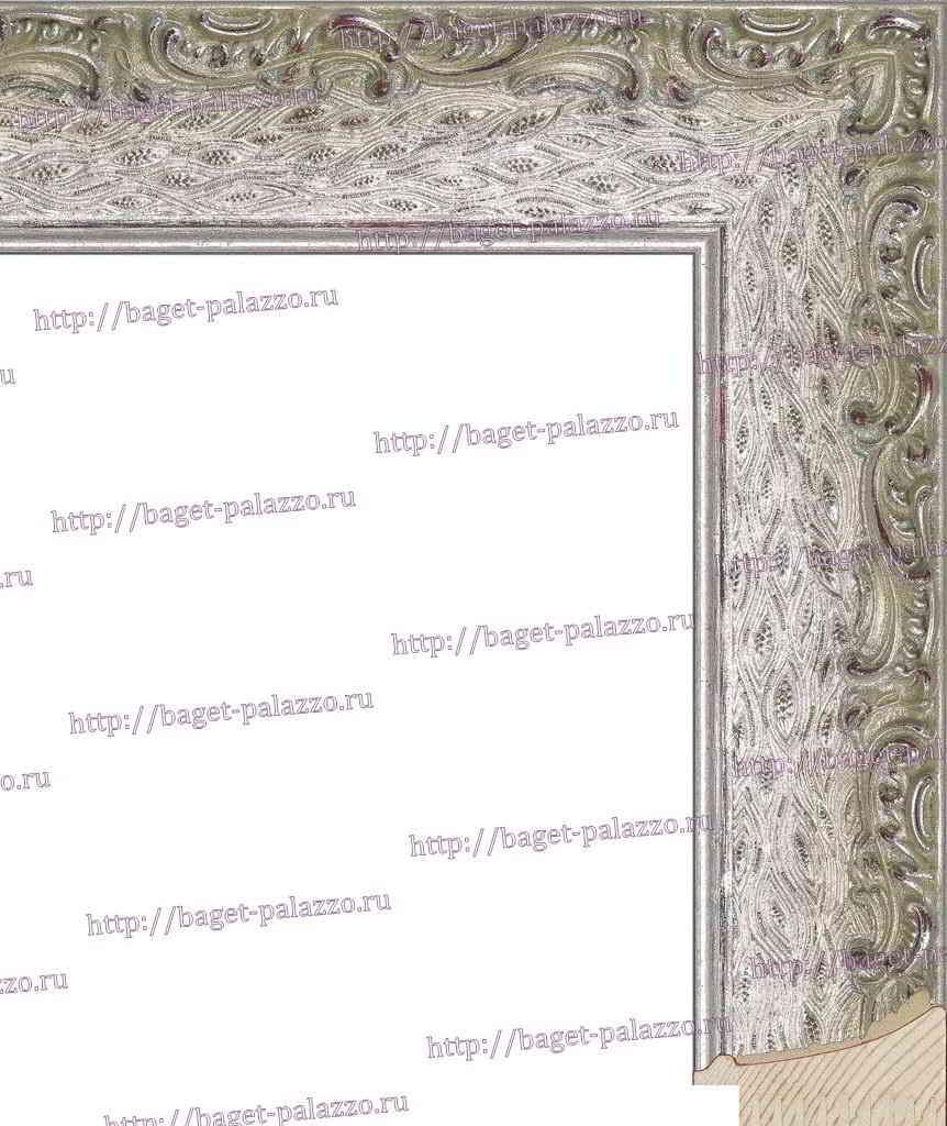 NA037.1.194 Деревянный багет