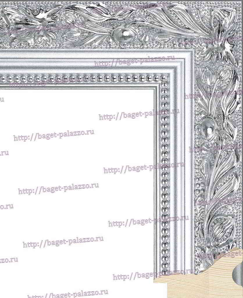 NA013.1.211 Деревянный багет