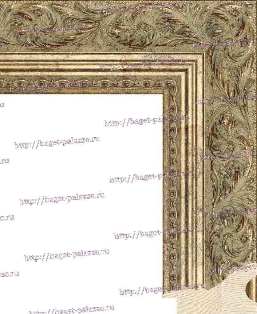 NA013.2.242 Деревянный багет