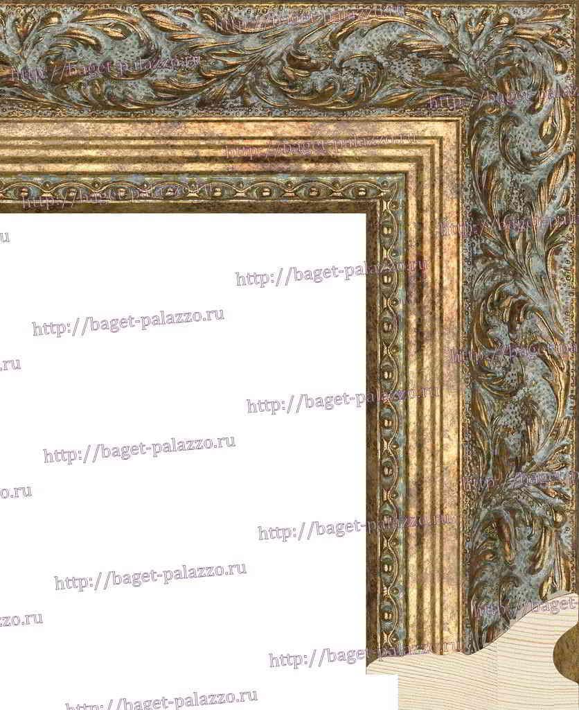 NA013.2.253 Деревянный багет