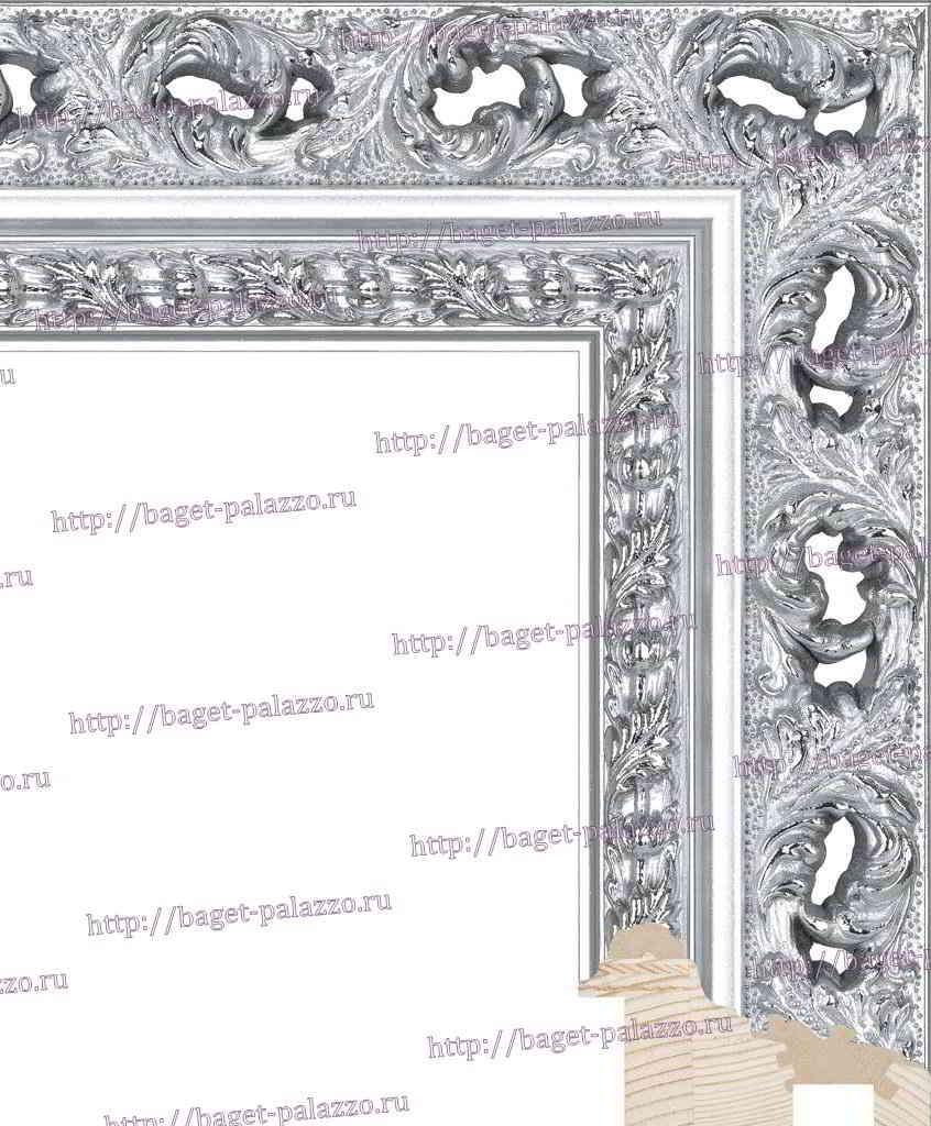 NA086.1.211 Деревянный багет