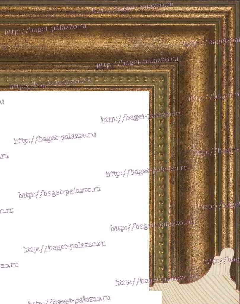 NA016.1.049 Деревянный багет