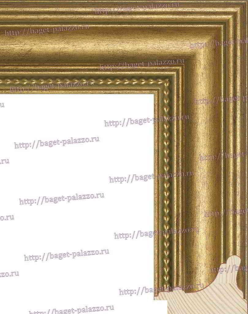NA016.1.051 Деревянный багет