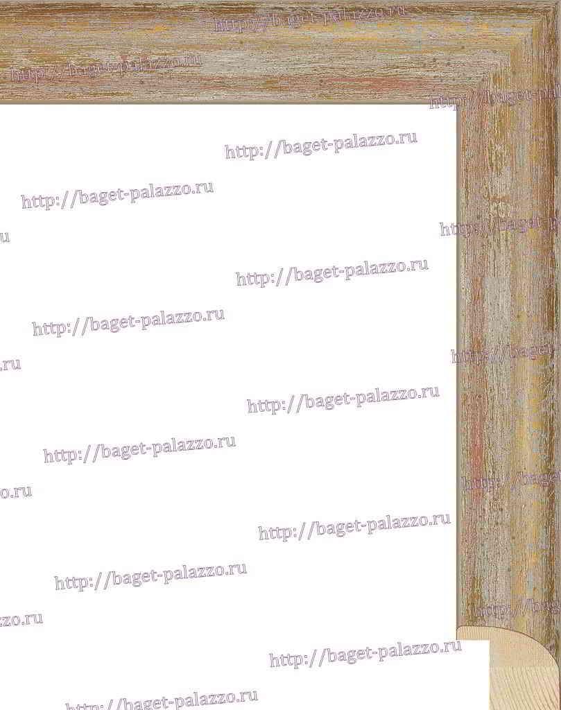 NA054.0.110 Деревянный багет