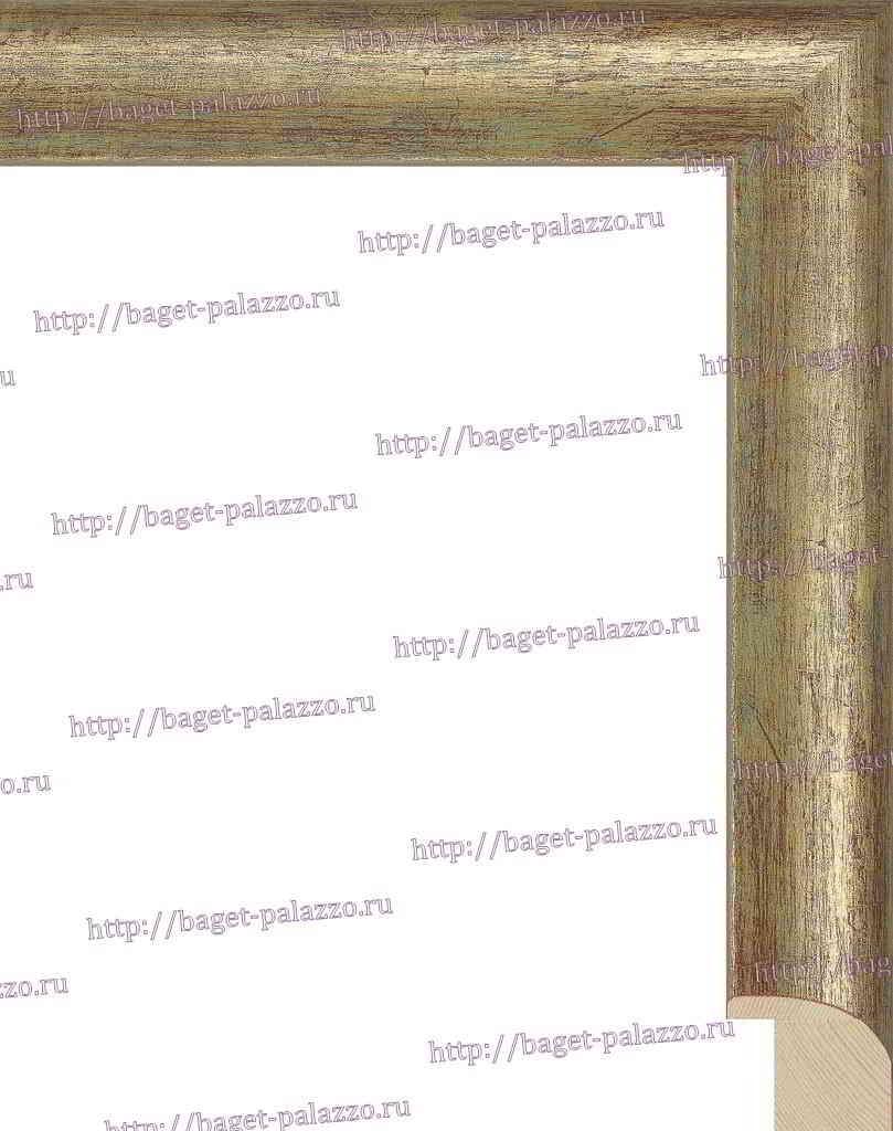 NA054.0.112 Деревянный багет