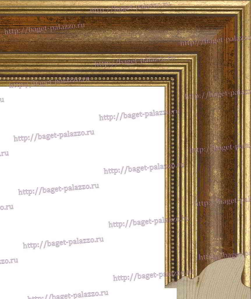 NA035.1.084 Деревянный багет