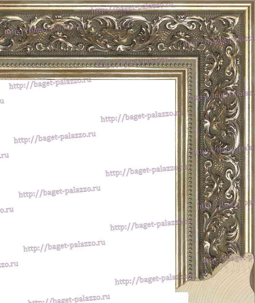 NA027.1.073 Деревянный багет