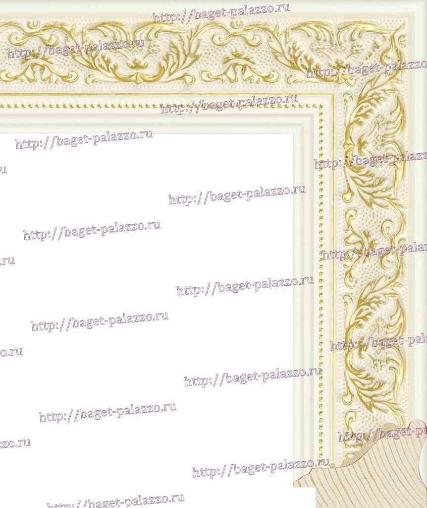 NA027.1.077 Деревянный багет