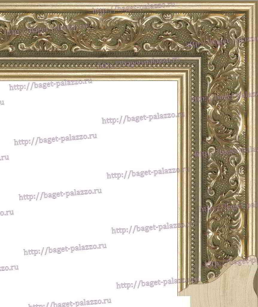 NA027.1.086 Деревянный багет