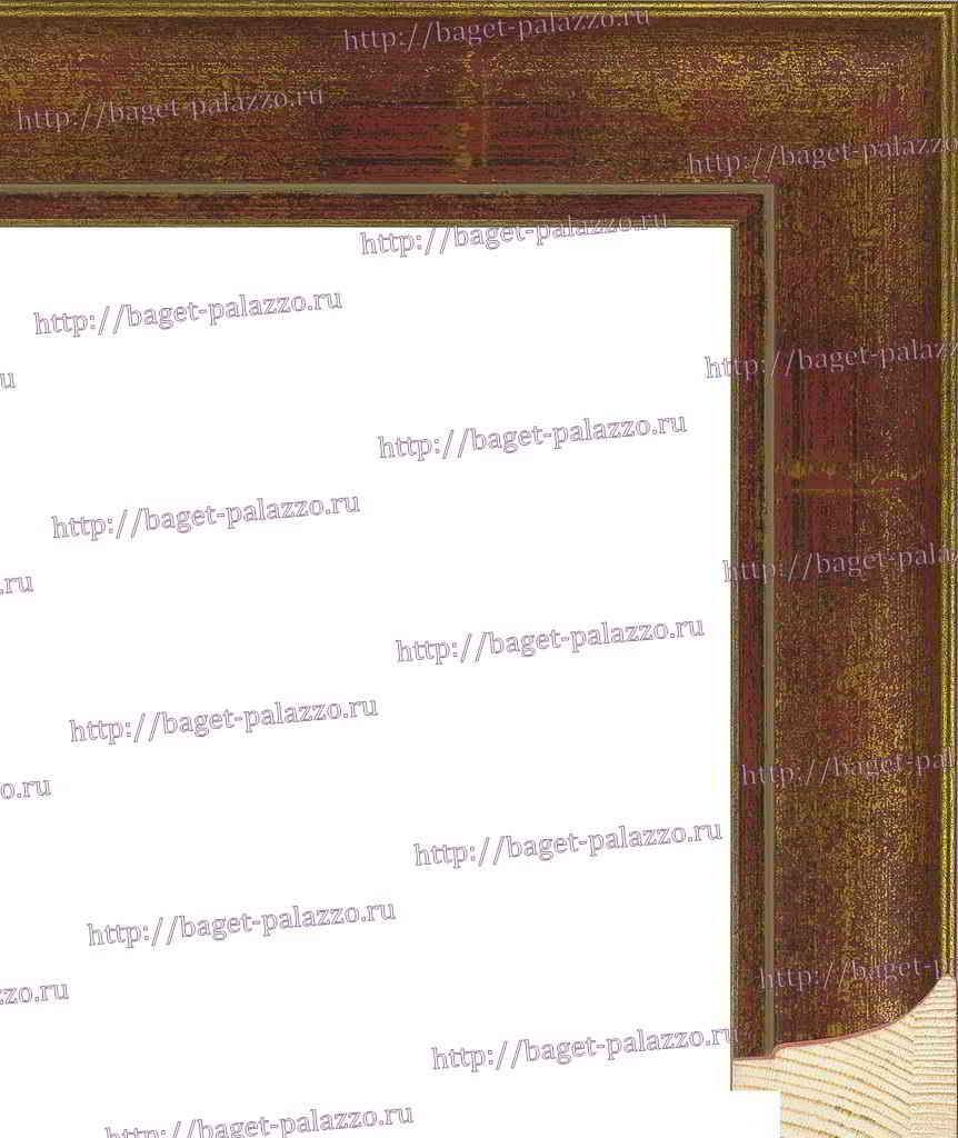 NA044.0.101 Деревянный багет