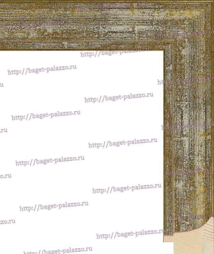 NA044.0.104 Деревянный багет