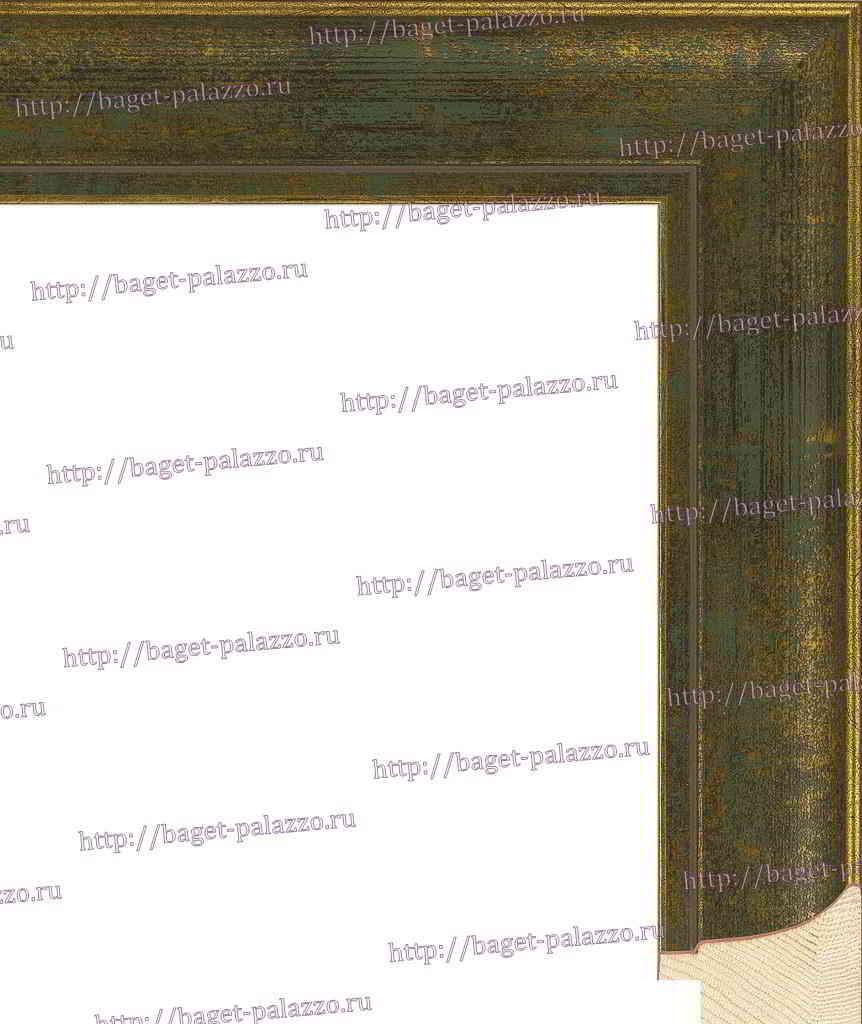 NA044.0.105 Деревянный багет
