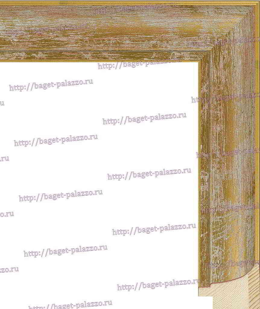 NA044.0.106 Деревянный багет