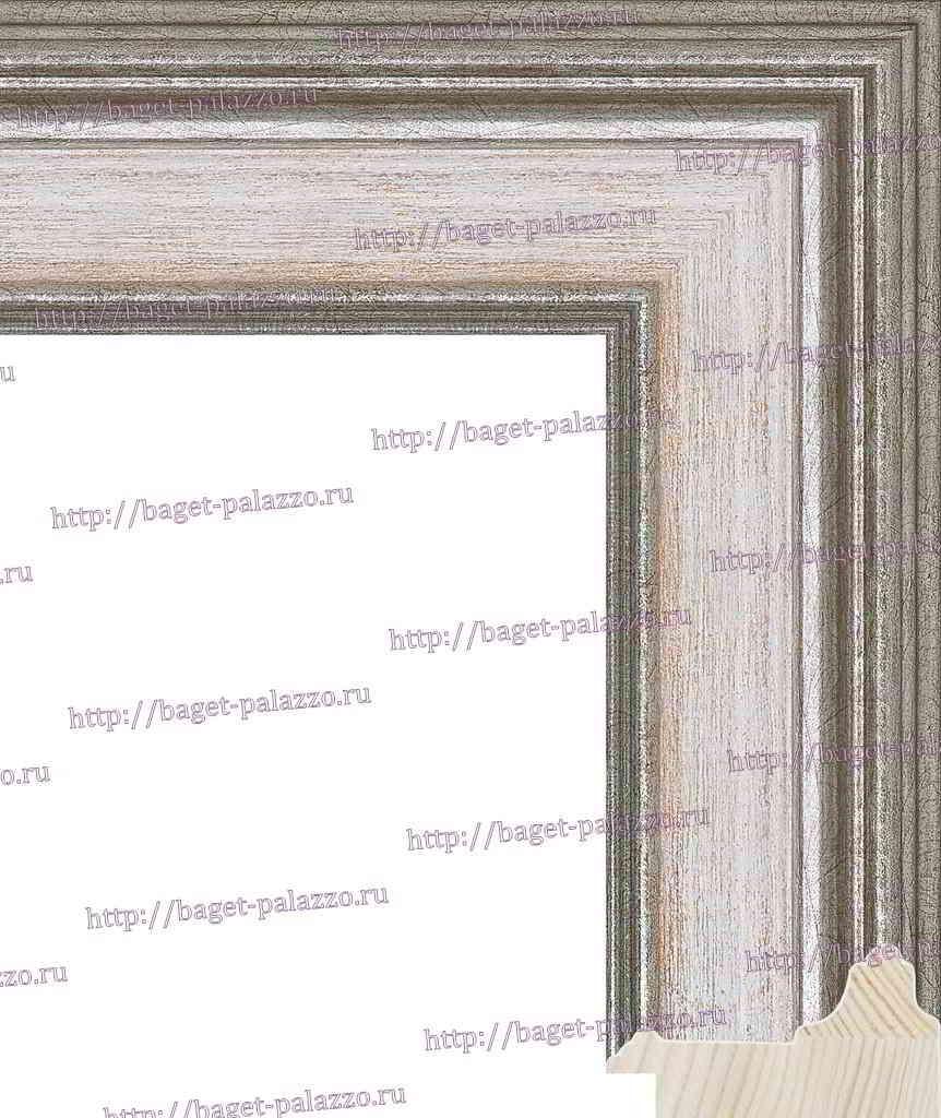 NA053.0.252 Деревянный багет