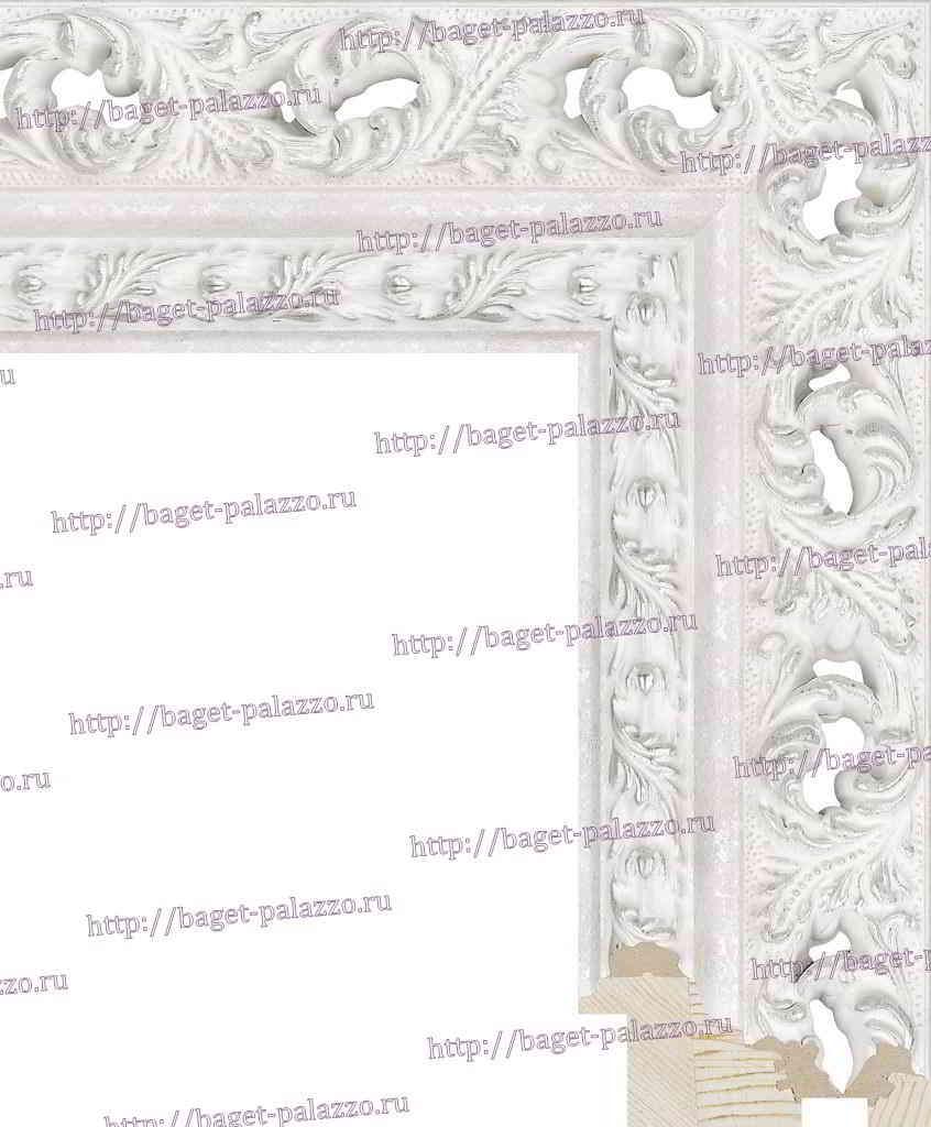 NA086.1.206 Деревянный багет