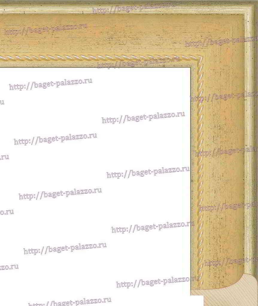 NA042.1.125 Деревянный багет