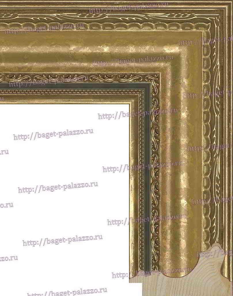 NA004.1.007 Деревянный багет