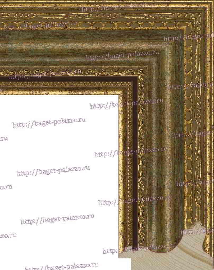 NA004.1.010 Деревянный багет