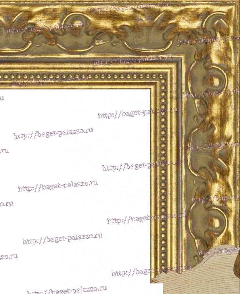 NA006.1.015 Деревянный багет