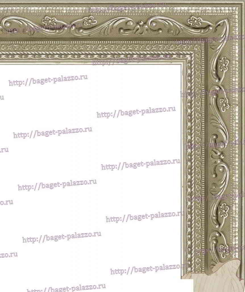 NA008.1.021 Деревянный багет