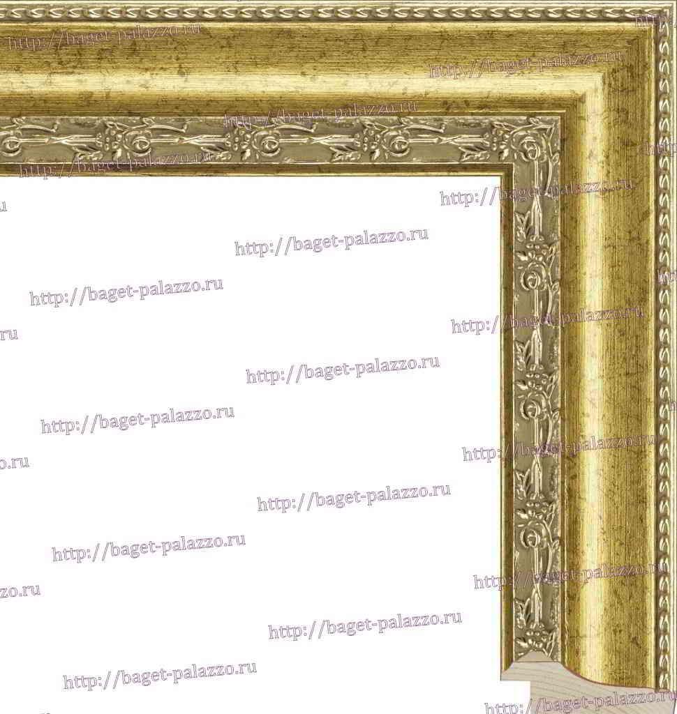 NA010.1.024 Деревянный багет