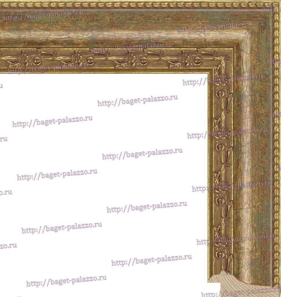 NA010.1.026 Деревянный багет