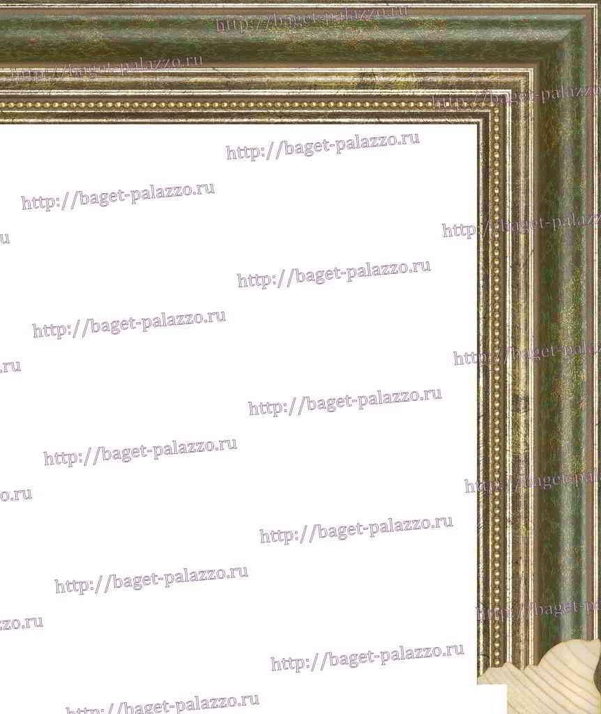 NA045.1.160 Деревянный багет
