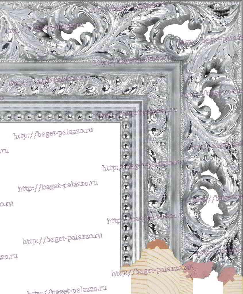 NA021.1.211 Деревянный багет