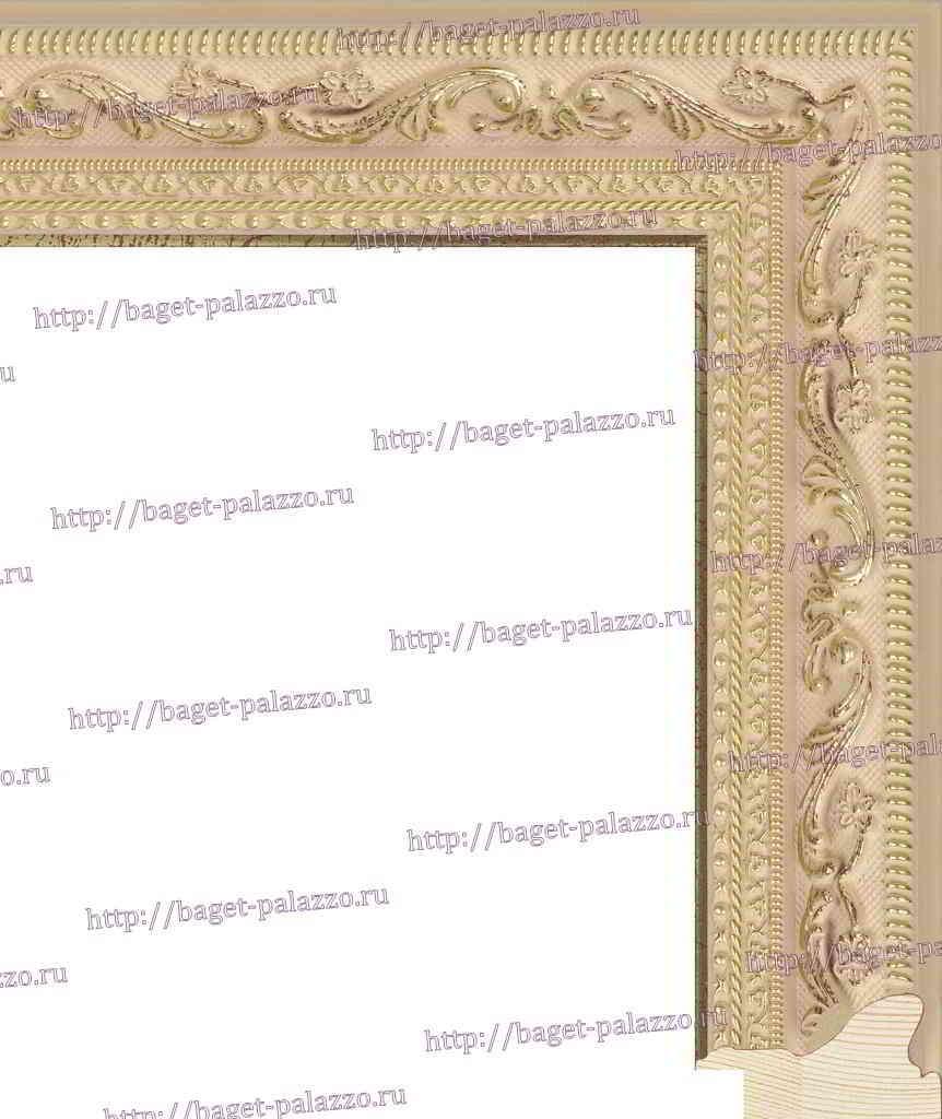 NA008.2.133 Деревянный багет