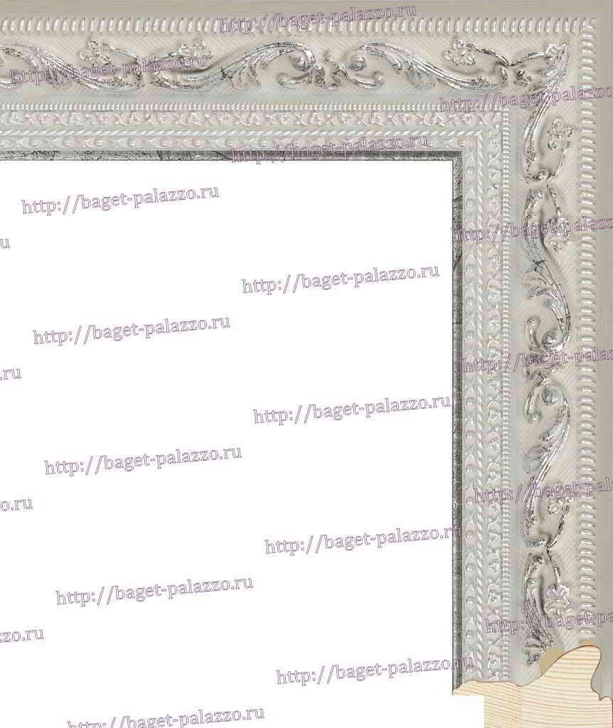 NA008.2.135 Деревянный багет