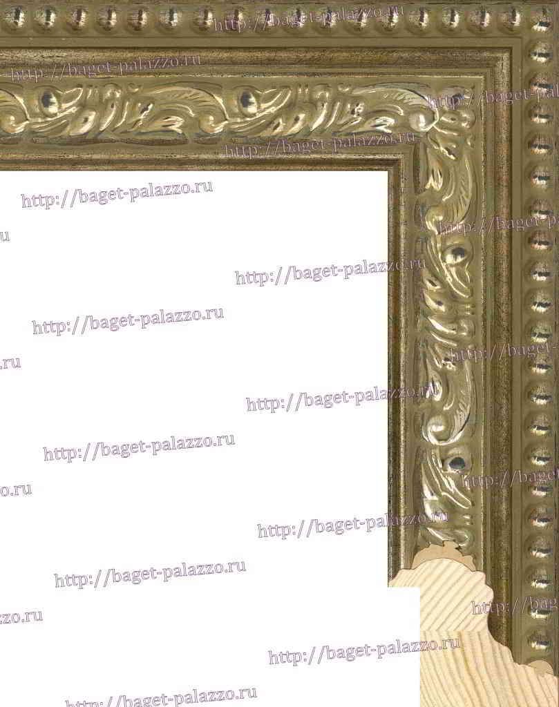 NA059.1.066 Деревянный багет