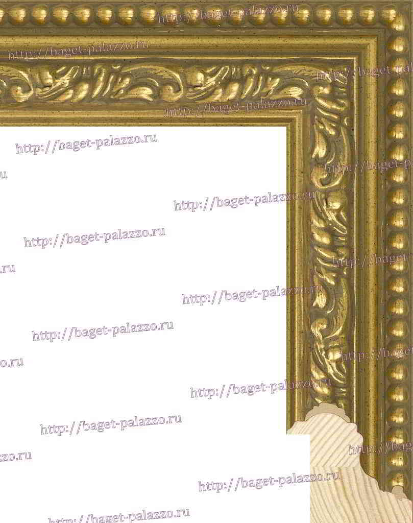 NA059.1.062 Деревянный багет