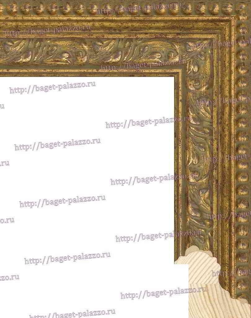 NA059.1.080 Деревянный багет