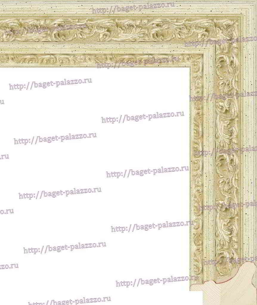 NA014.1.225 Деревянный багет
