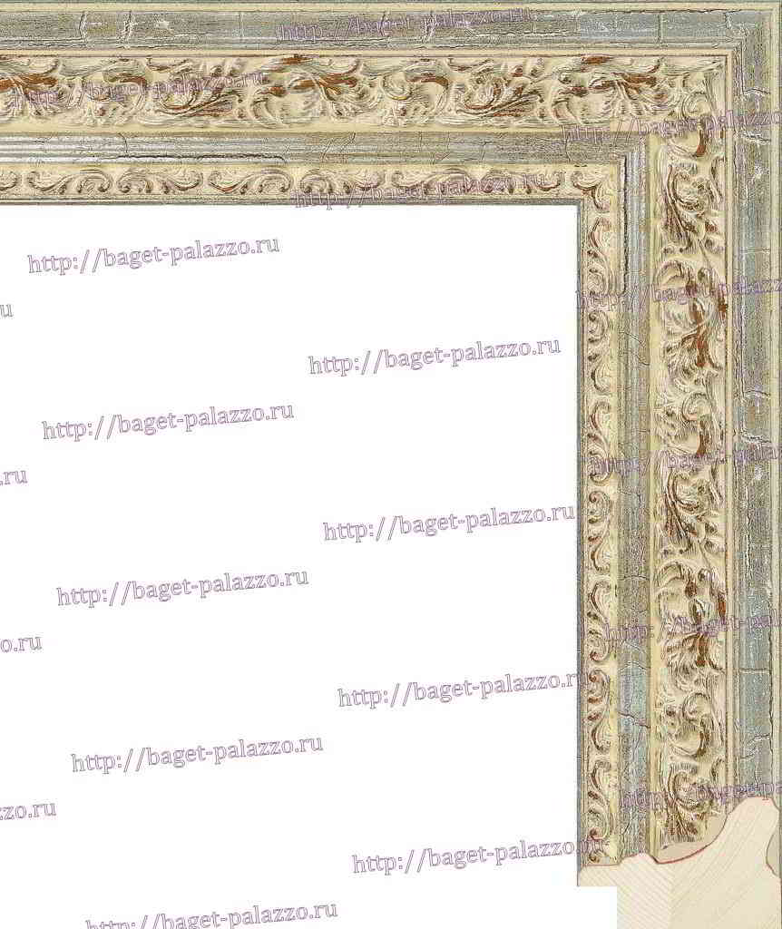 NA014.1.227 Деревянный багет