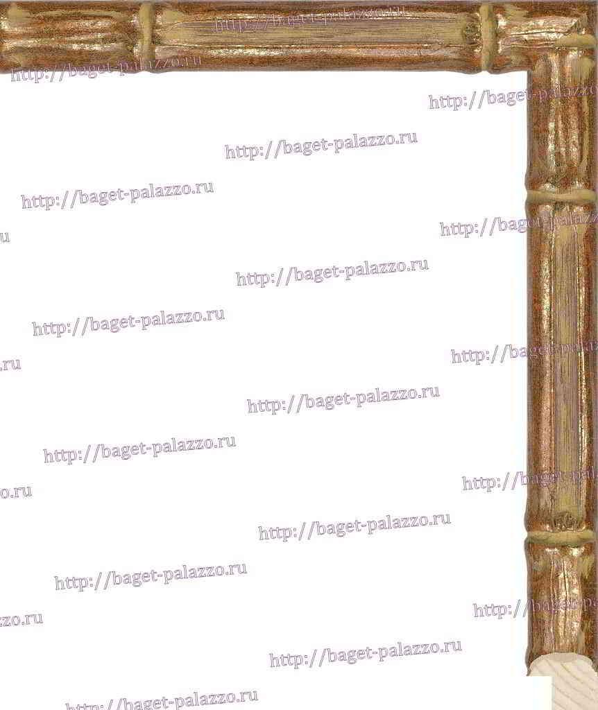 NA075.1.217 Деревянный багет