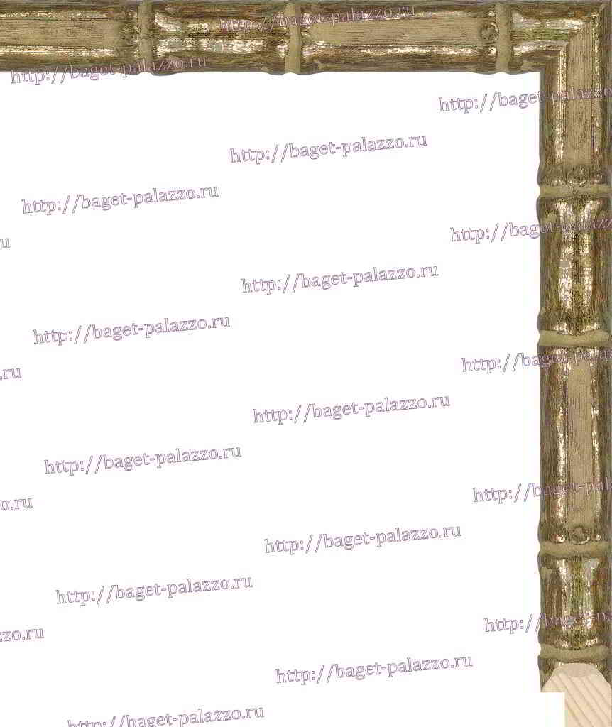 NA075.1.218 Деревянный багет