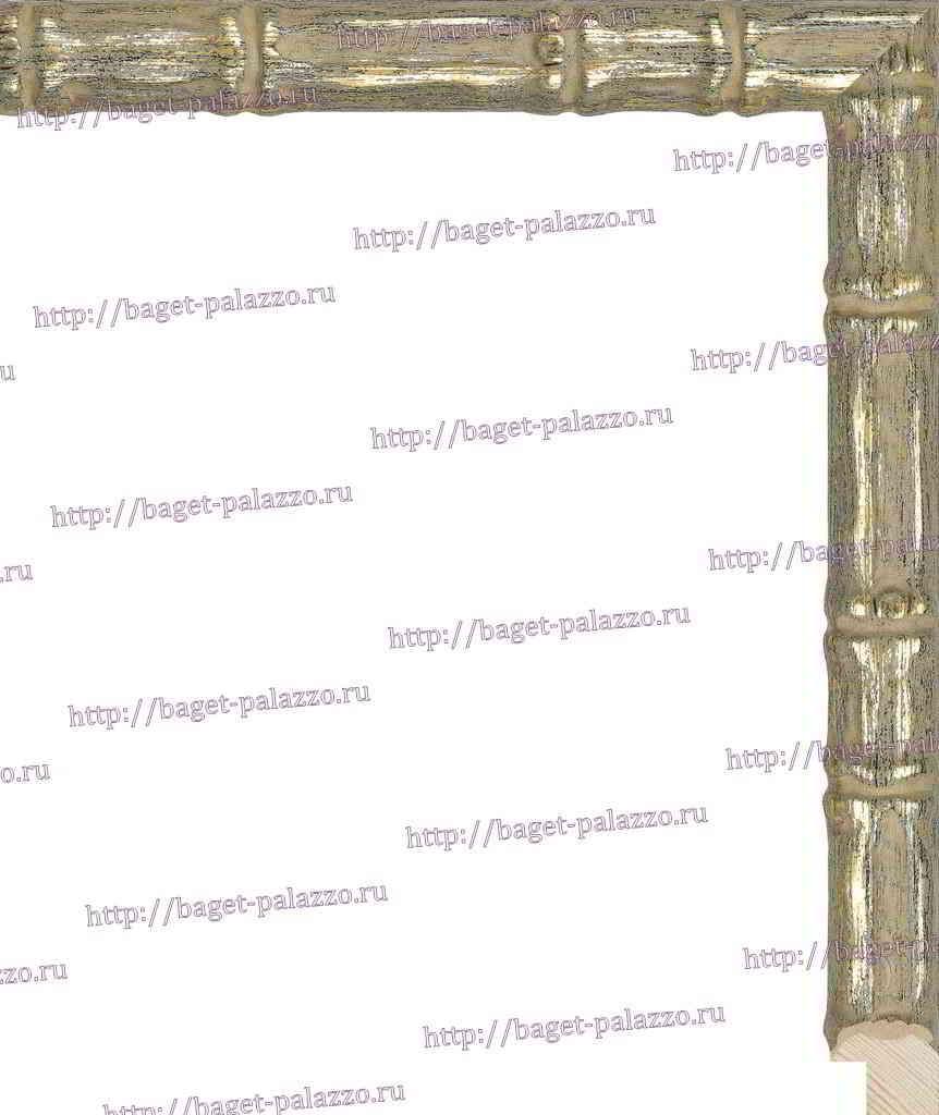 NA075.1.219 Деревянный багет