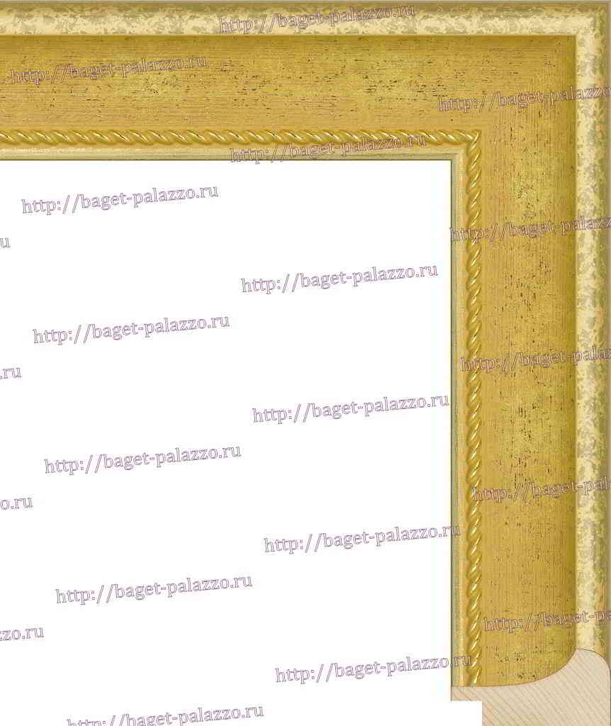 NA042.1.122 Деревянный багет