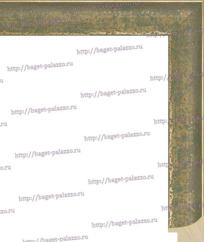 NA066.0.127 Деревянный багет